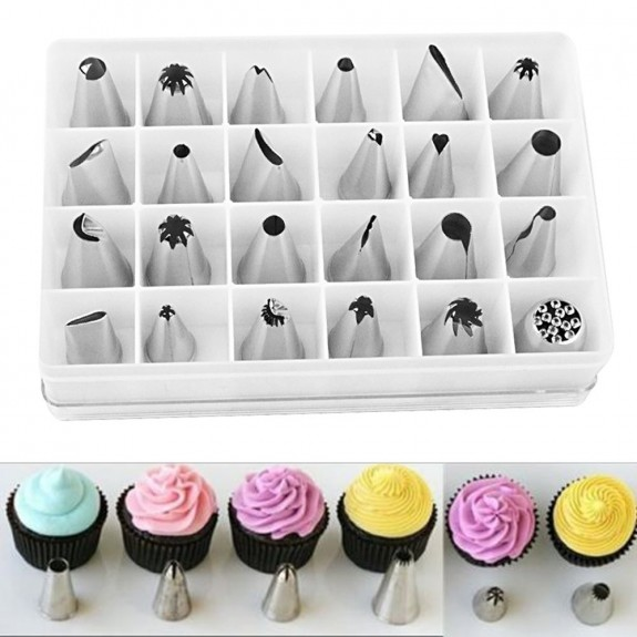 Cake Decorating Equipment Worcester : Poches a douille a patisserie